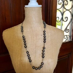 Loft Beaded Necklace